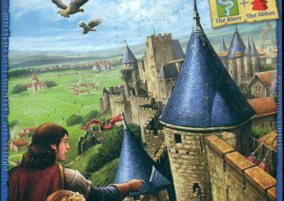 Carcassonne (RO)