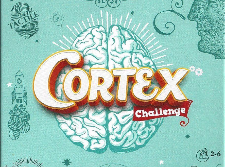 Cortex Challenge (RO)