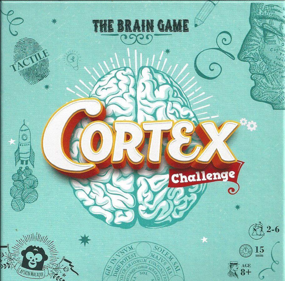 Cortex Challenge (Braintopia)