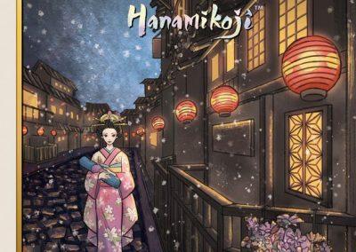Hanamikoji (RO)
