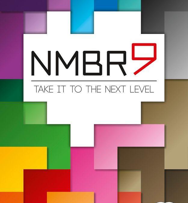 NMBR 9 (RO)