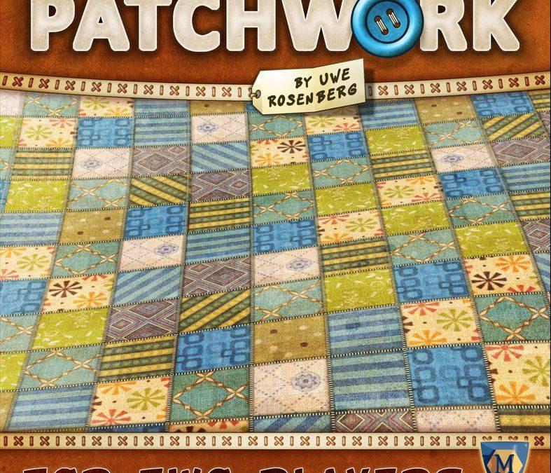 Patchwork (RO)