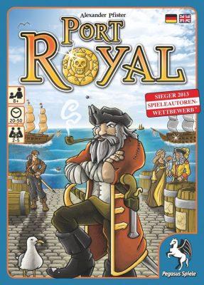 Port Royal (RO)