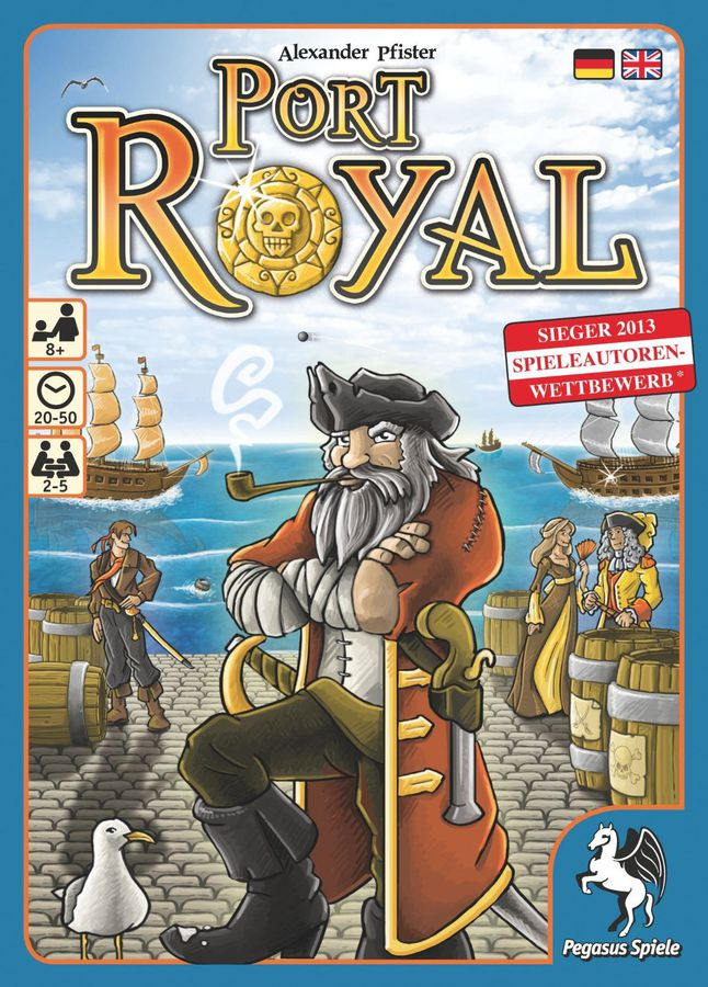 Port Royal (RO)