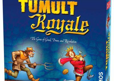 Tumult Royale (RO)
