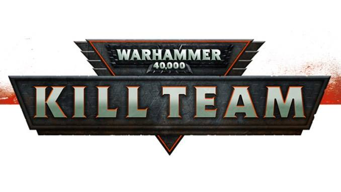 Kill Team Warhammer 40k