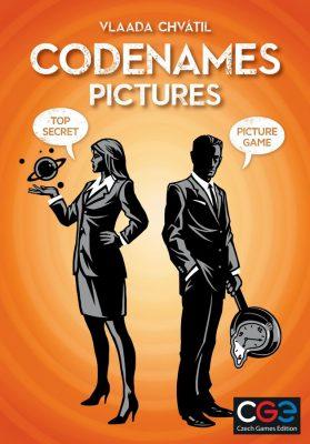Codenames: Pictures XXL (RO)