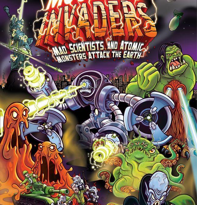Moongha Invaders