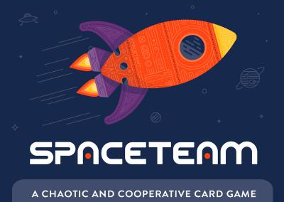 Spaceteam
