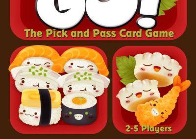 Sushi Go! (RO)