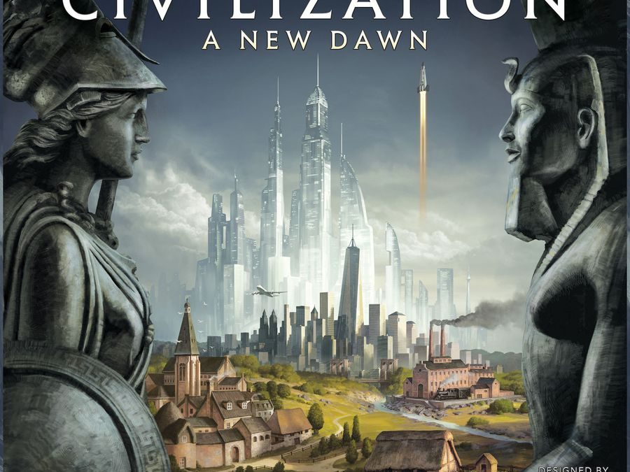 Civilization: A New Dawn (RO)