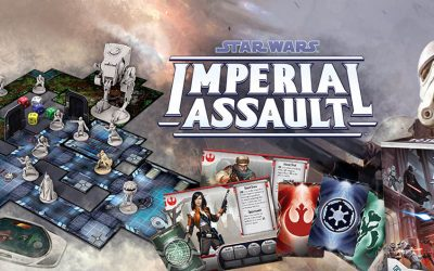 Top 5 Board Games for Sci-fi Lovers