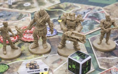 Intro to Miniature Wargames