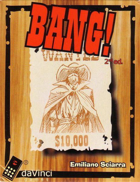 BANG! (RO)