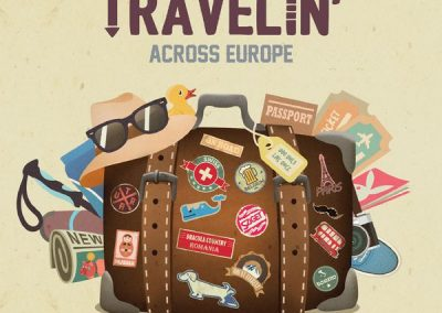 Travelin' (RO)
