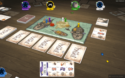 Online Board Games – Where and How?