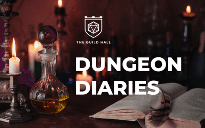 Dungeon Diaries: Elsewhere