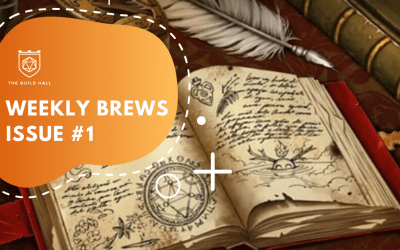 Weekly Brews – Issue #1