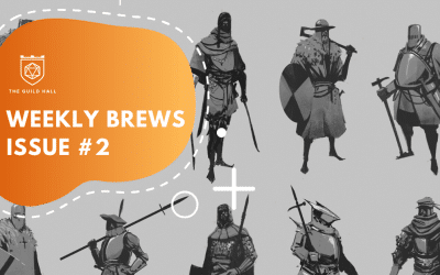 Weekly Brews – Issue #2