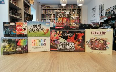 Brand New Card Games For You And Your Friends