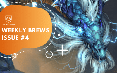 Weekly Brews #4