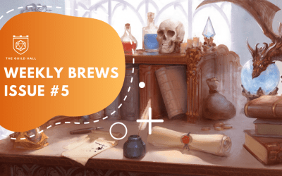 Weekly Brews #5