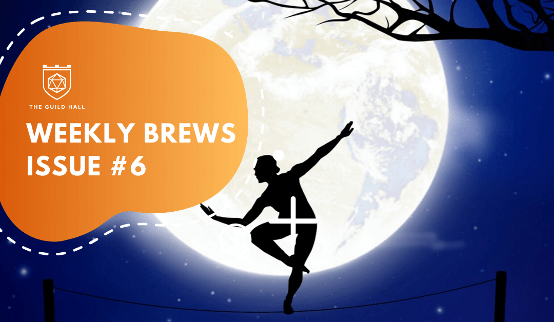 Weekly Brews #6