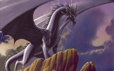Build-a-Blast: The Triple-Blooded Dragon