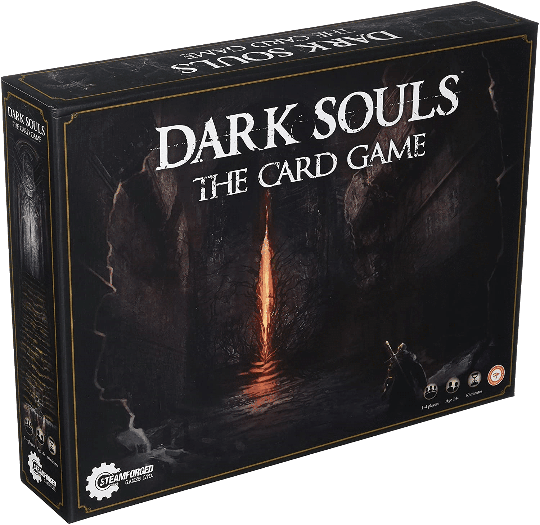 Dark Souls The Card Game board game