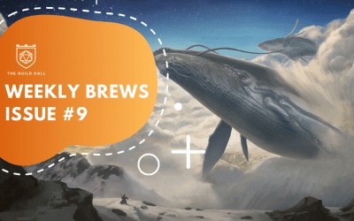 Weekly Brews #9