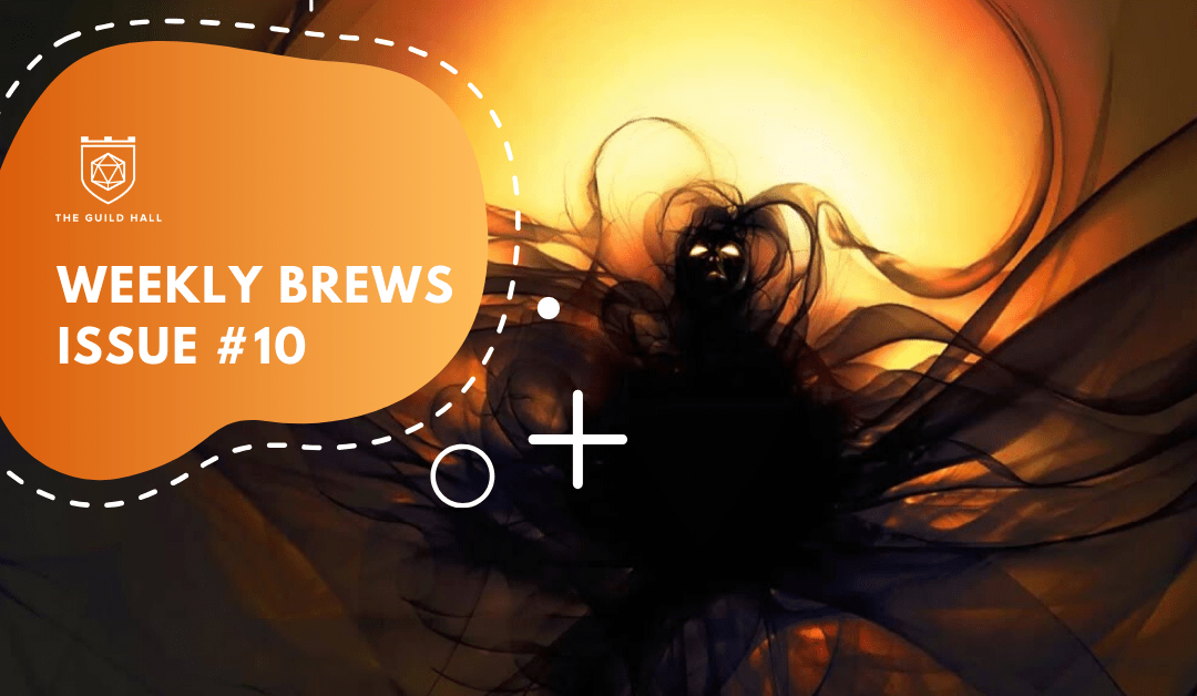 Weekly Brews #10