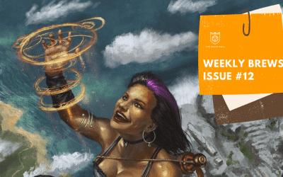 Weekly Brews #12