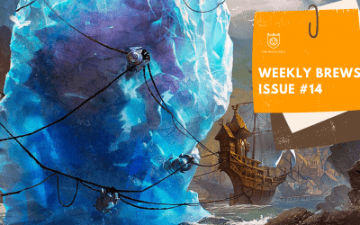 Weekly Brews #14