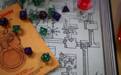 3 Ways to Make Your DM Life Easier