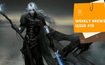 Weekly Brews #15