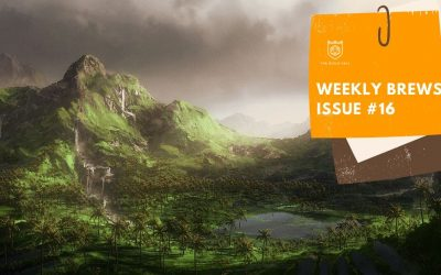 Weekly Brews #16