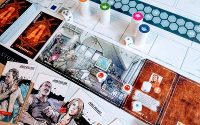 An Intro Into One-Off Games – What, How and Why