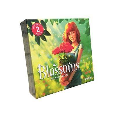 Blossoms board game