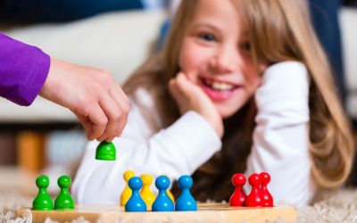 7 Board Games to play with Kids