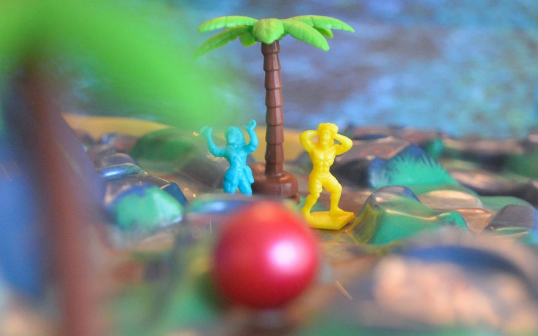 5 Gateway Board Games for New Players