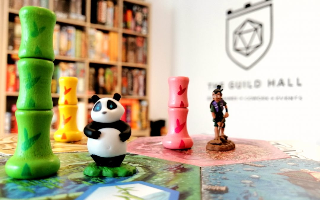 Top 5 Chill-out Board Games We Love