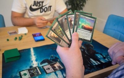 Magic The Gathering Gift Guide