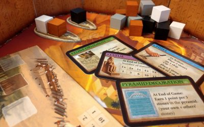 5 Reasons Board Games Make the Best Gifts