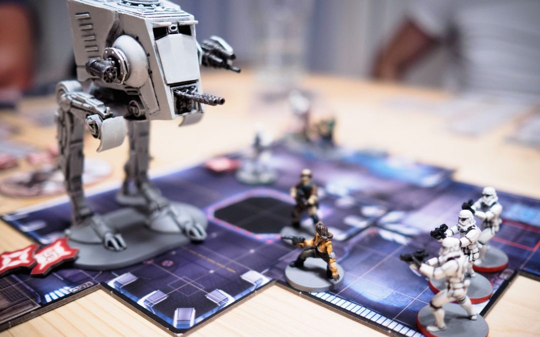Our Top 5 Underrated Board Games