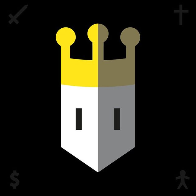 Reigns board game