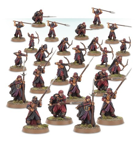 Middle-Earth Strategy Battle Game (MESBG)